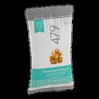479˚ Artisan Popcorn Toasted Coconut Caramel