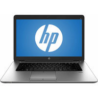 HP EliteBook 850 G1 - Ultrabook - Core i5 4210U / 1.7 GHz - Windows 7 Pro 64-bit / 8 Pro downgrade - pre-installed: Wind