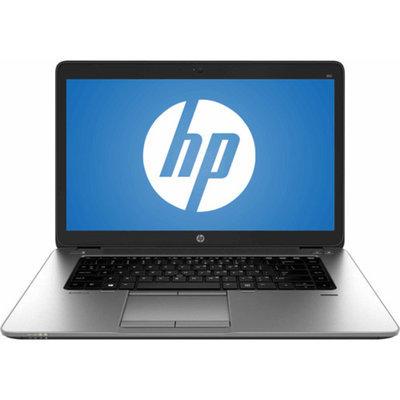 HP EliteBook 850 G1 - Ultrabook - Core i5 4210U / 1.7 GHz - Windows 7 Pro 64-bit / 8 Pro downgrade - pre-installed: Wind