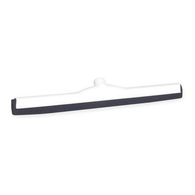 TOUGH GUY 1EUA8 Floor Squeegee, White,24 In