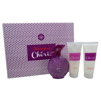 Aubusson Histoire D'Amour Cherie Gift Set for Women, 3 Piece, 1 set