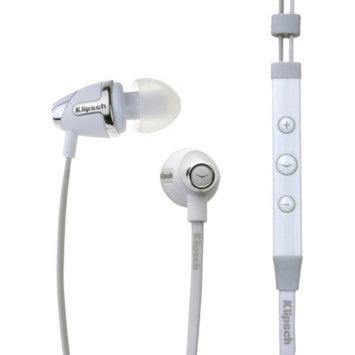 Klipsch Image S4i II In-Ear Headphone - White (1015145)