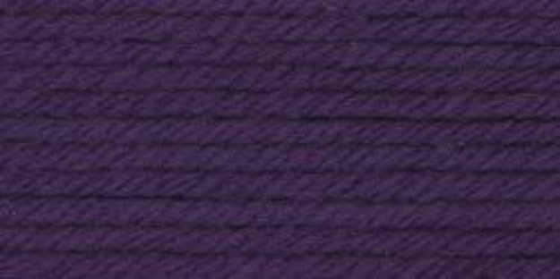 Lion Brand Cotton-Ease Yarn-Plum