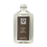 Pre de Provence Bath and Shower Gel, Linden, 8 ounces Bottle
