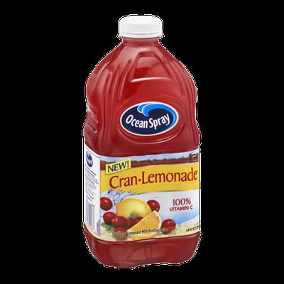 Ocean Spray Cran-Lemonade