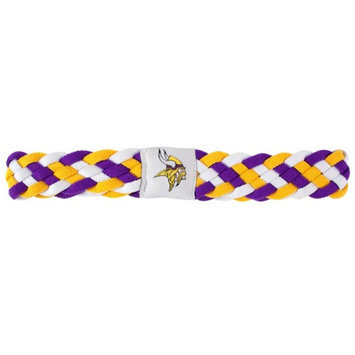 Little Earth Minnesota Vikings Braided Headband