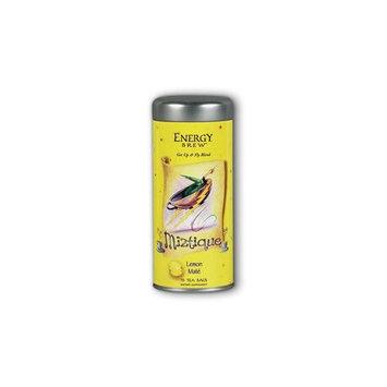 Miztique Energy Brew Tea - Lemon Mate FunFresh 35 Bag