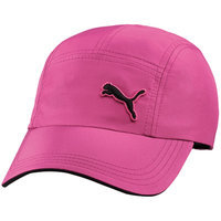 Women's 5-Panel Cap-Potent Purple