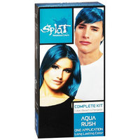 Splat Rebellious Hair Color Complete Kit