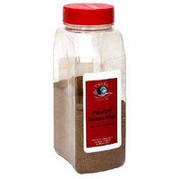 Taste Specialty Foods, Poultry Seasoning, 12-Ounce Jars (Pack of 2)