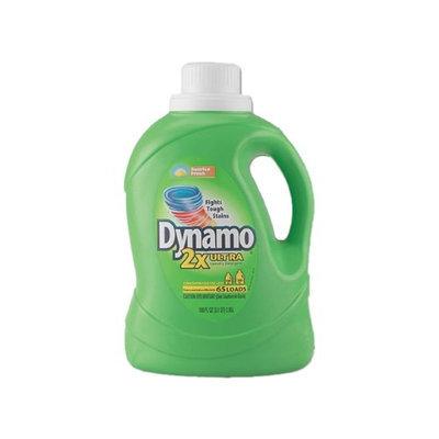 Phoenix Brands PBC 48110 Dynamo Liquid Detergent- Sunshine Fresh- 100 oz. Bottle - Case of 4