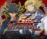 Konami Yu-Gi-Oh! 5D's Decade Duels Plus