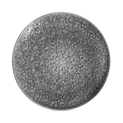Mateus Lace Grey Platter