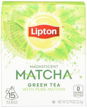 Lipton Matcha Green Tea