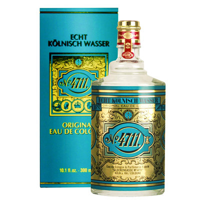 Muelhens No. 4711® Men Eau De Cologne