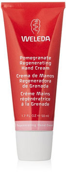 Weleda Pomegranate Hand Cream