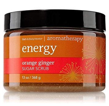 Bath & Body Works® Aromatherapy Energy Orange Ginger Sugar Scrub