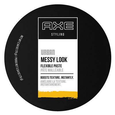 AXE Messy Look Hair Paste