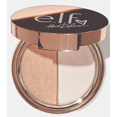 e.l.f. Heart Defensor Highlighter Palette