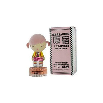 Gwen Stefani Harajuku Lovers Wicked Style Baby By  Edt Spray 1 Oz