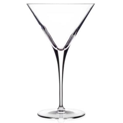 Luigi Bormioli SON.hyx Crescendo Martini Glasses Set of 4