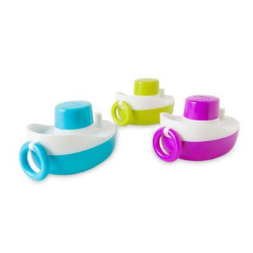 Infant Boon 'Tones' Musical Bath Toys (Set of 3)