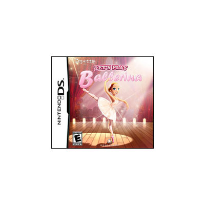 Deep Silver Let's Play Ballerina