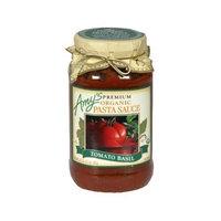 Amy'S Kitchen Organic Tomato Basil Sauce (Pack of 2)