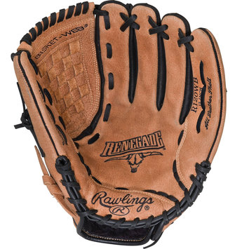 Rawlings Renegade Series 12-in. Right Hand Throw Baseball Glove - Adult