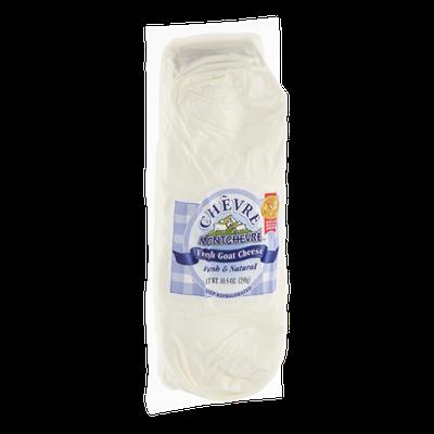 Montchevre Chevre Goat Cheese Fresh