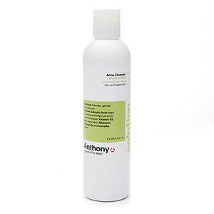 Anthony Logistics for Men Acne Cleanser