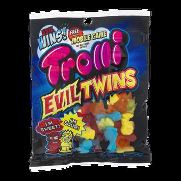 Trolli Evil Twins Gummi Candy