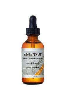 tural Immunogenics Argentyn 23 Vertical Spray 2 fl oz