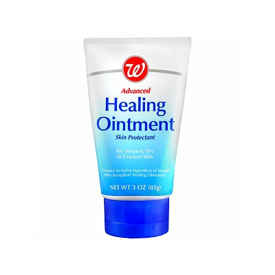 Walgreens Advanced Healing Skin Ointment