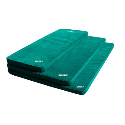 Kamprite KampRite SIP291 Single Size Self Inflating Pad