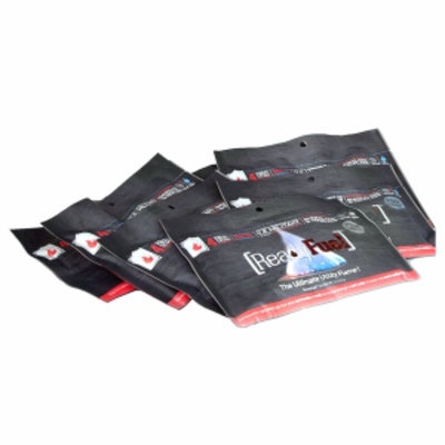 Ready Project ReadyFuel Kit, 32 Pouches, 1 ea