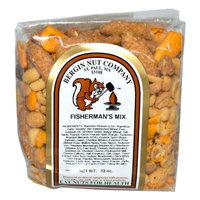Bergin Nut Bergin Fruit and Nut Company, Fisherman's Mix, 12 oz