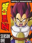 Dragon Ball Z: Season 1 - Vegeta Saga (Uncut) (Widescreen)