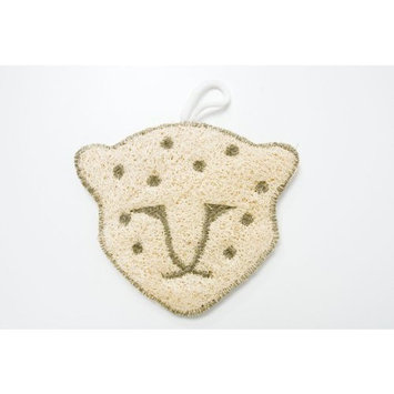 IPE Eco- Loofah Spotted Leopard