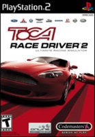 Codemasters TOCA Race Driver 2: Ultimate Racing