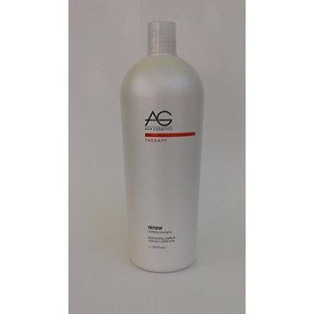 AG Hair Cosmetics Renew Clarifying Shampoo for Unisex, 33.8 Ounce