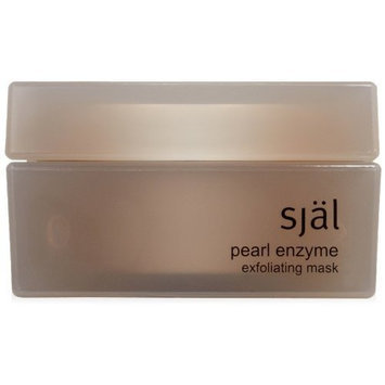 Sjal Själ Pearl Enzyme Exfoliating Mask, 2 oz.