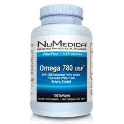 Numedica- Omega 780 - 120 Softgels