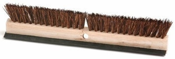 Laiter Brush Laitner 1038 18 Driveway Coater Brush with Squeegee