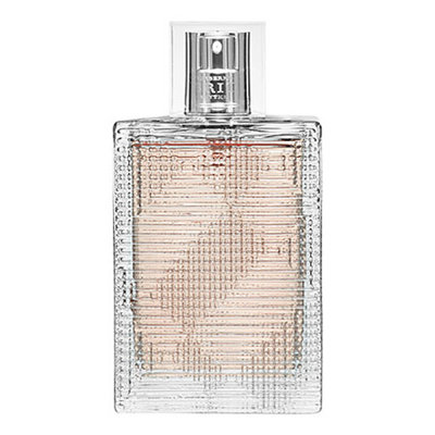Burberry Brit Rhythm for Her Eau de Toilette, 1.7 oz