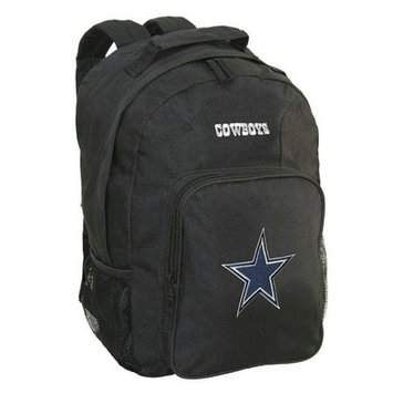 CONCEPT ONE NFL Dallas Cowboys Southpaw Backpack - School Supplies