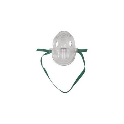 American Bantex Pediatric Aerosol Mask Without Tubing