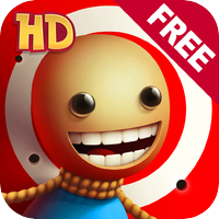 Crustalli Kick the Buddy: No Mercy HD Free