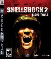 Eidos Interactive Shellshock 2: Blood Trails