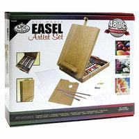 Royal Brush Royal & Langnickel All Media Easel Artist Kit